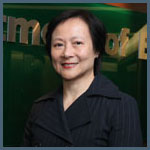 Winnie Cheng, MEd, PhD, Hong Kong Polytechnic University, HK; Human Dimensions of Care Working Group