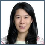 Ming-Jung Ho, MD, DPhil, National Taiwan University, Taiwan; Executive Committee, International Charter; and Human Dimensions of Care Working Group